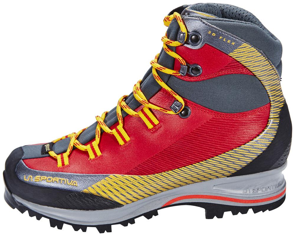 Chaussures Gray La Sportiva Trango UiwEJs4